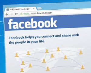 posicionamiento facebook