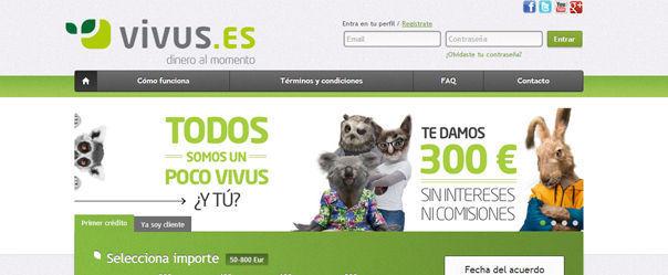 Vivus vs Solcredito. Elige el Tuyo